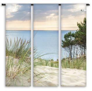Toile de transat Triptyque – Dune jour – Collection Dune