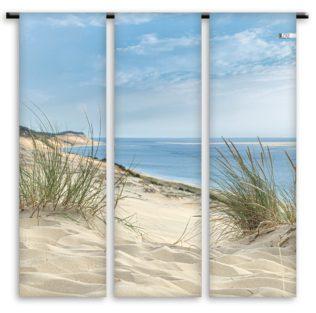 Toile de transat Triptyque – Dune – Collection Dune